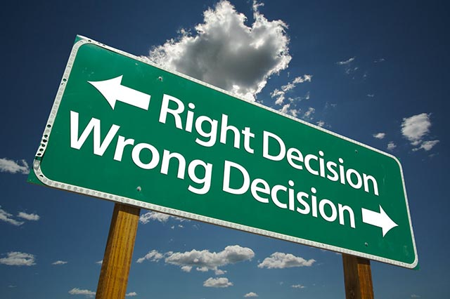 College Decisions: Some Things to Consider